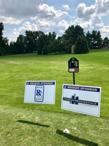 2019 Golf Outing